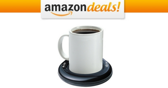Get a Mr.Coffee Mug Warmer For $14.99