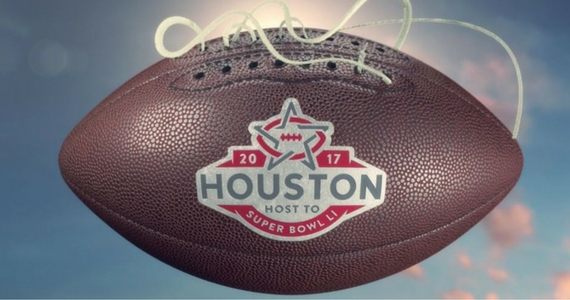 Win a Trip to the 2017 Super Bowl