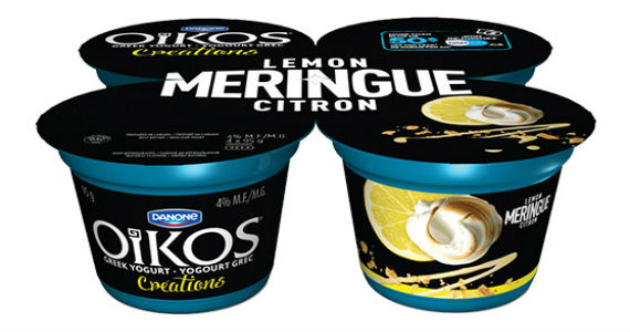 $3 in Savings on Oikos