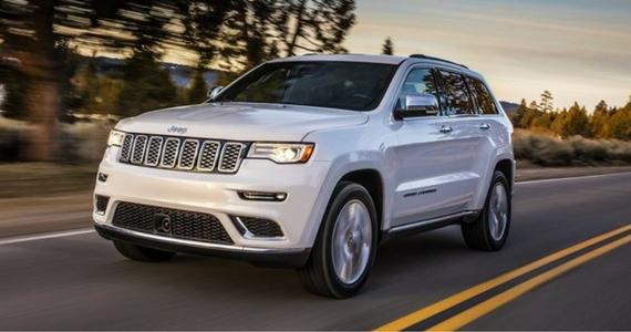 Win a 2017 Jeep Cherokee 75th Anniversary Edition