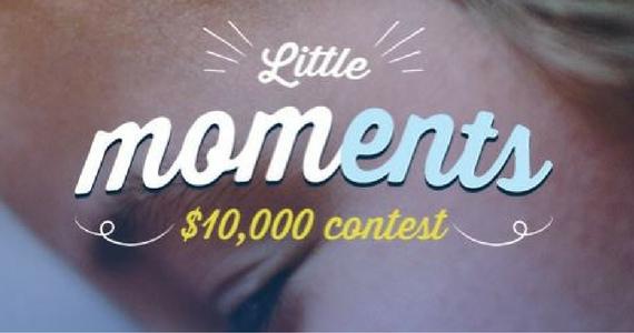 Win a $10,000 Travel Voucher from Nestlé