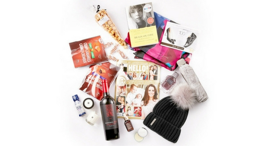 Win a Tribute TIFF Celebrity Gift Bag
