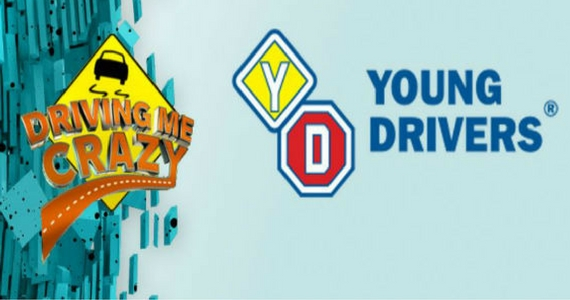 Win a $1,000 Young Drivers of Canada Gift Card