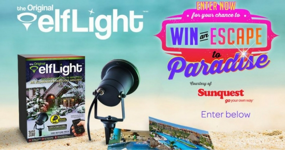 Win a Trip to Maya Riviera, Mexico