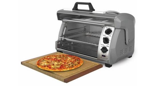 Win a Hamilton Beach Reach Toaster Oven