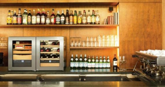 Win a Liebherr 17″ Wine Cooler