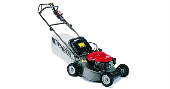 Win a Honda Lawn Mower