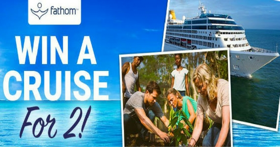 Win a Cruise For 2 to The Dominican Republic