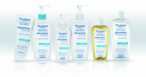 Save $2.75 Off Mustela Baby Products