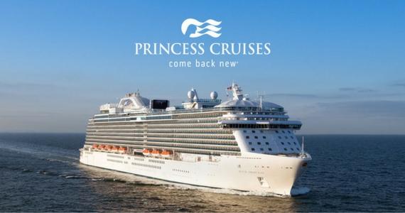 Win a 7-day Mediterranean Cruise
