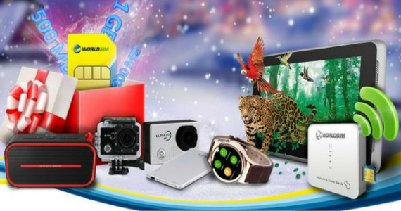 Win a Christmas Travel Accessories Bundle