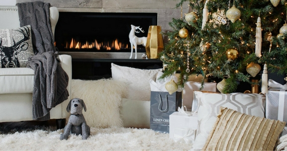 Win 1 of 12 $1,000 Linen Chest Gift Cards