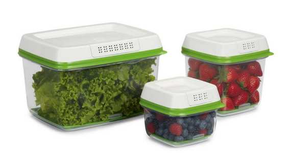Save $2 off Rubbermaid Fresh Works