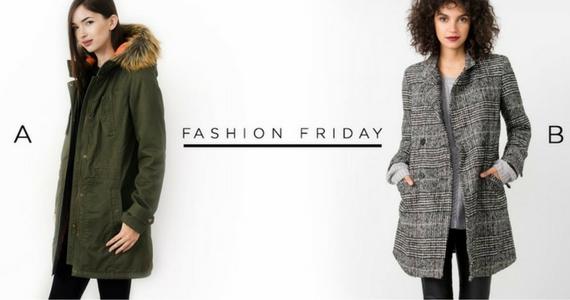 Suzy Shier Fashion Friday Giveaway