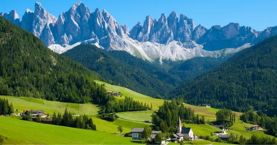 Win a Grand Tour of Switzerland