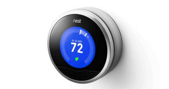 Win a Nest Smart Home Bundle from RONA