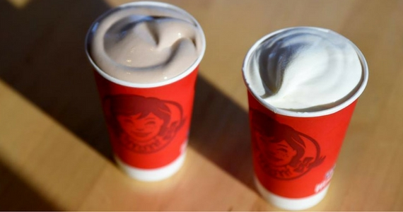 Free Jr. Frosty Treats