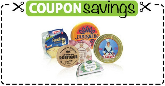 Save $1 on Agropur Cheese