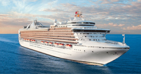 Win a 1-Week Caribbean Cruise for 2