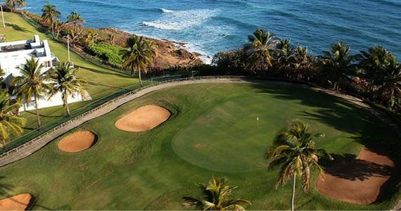 Win a Golf Trip for 2 to Dorado, Puerto Rico