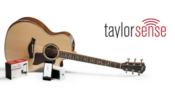 Win a Taylor Guitar, iPhone 7 & More