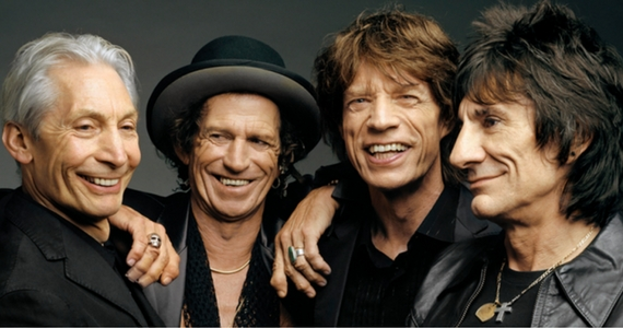 Win a Trip to The Rolling Stones Exhibitionism in NYC