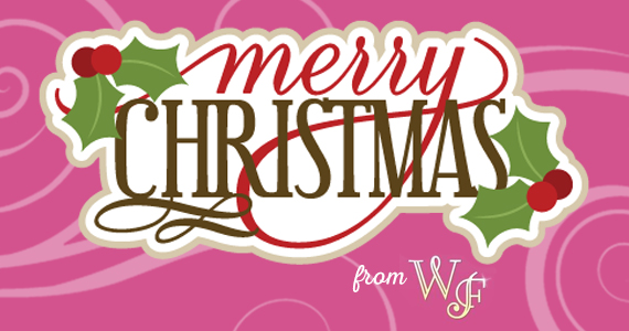 Merry Christmas from Women Freebies
