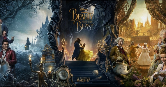 Watch Beauty & Beast Waltz In The Final Trailer
