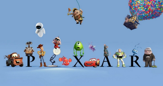 It's True! Disney Proves All Pixar Movies Are Connected