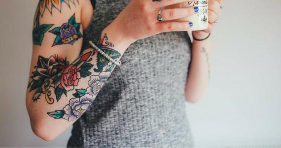 Win a $300 Tattoo Gift Card