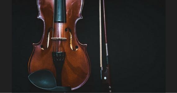 Win a $3,000 Damiano Violin