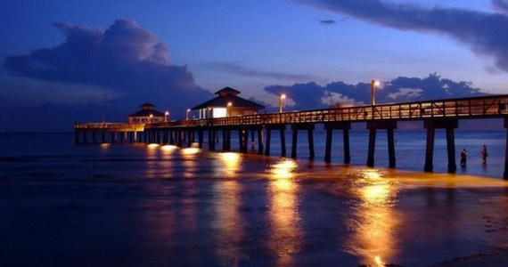 Win a Trip to Fort Myers, Florida