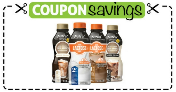 Save $1 Off Natrel Milk