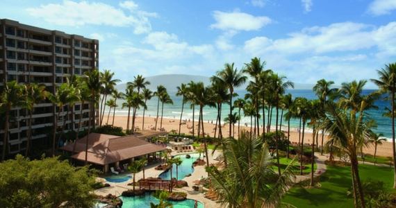 Win a Trip to Kahului, Maui