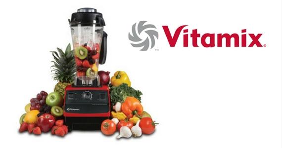 Win a Vitamix Blender & More