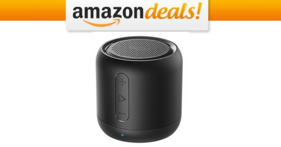 76% Off Anker Wireless Bluetooth Speaker