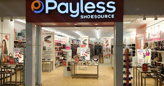 Payless Shoes In Debt, Shutting Down Stores
