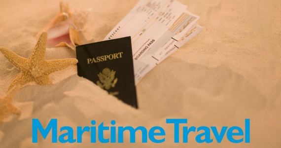 Win 1 of 3 Maritime Travel Vouchers