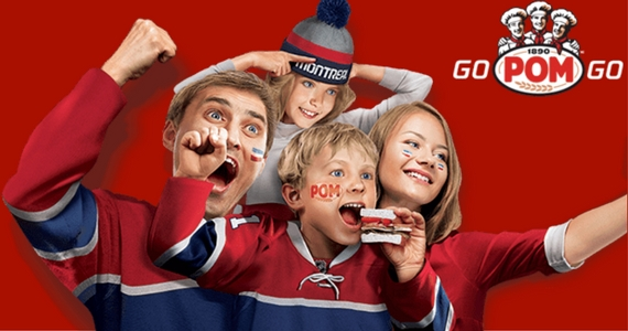 Win a Montreal Canadiens VIP Family Experience