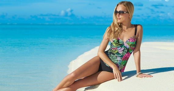 Win a Sunmarin Swimsuit Every Week