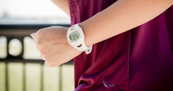 Win a Timex Fitness Prize Pack