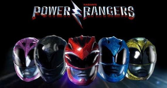 Win a Trip to The Power Rangers LA Premiere