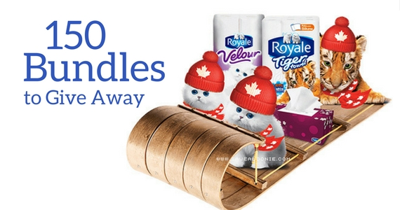 Win 150 Royale Prize Packs