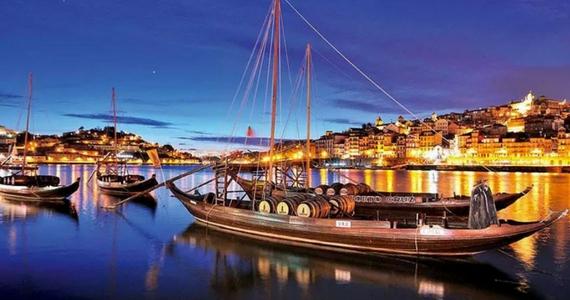 Win a Trip to Porto, Portugal