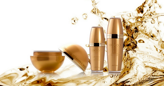 Win an Orogold 24K Vitamin C Booster Facial Serum