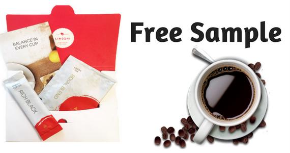 Free Matrix of Life Coffee or Tea Sample