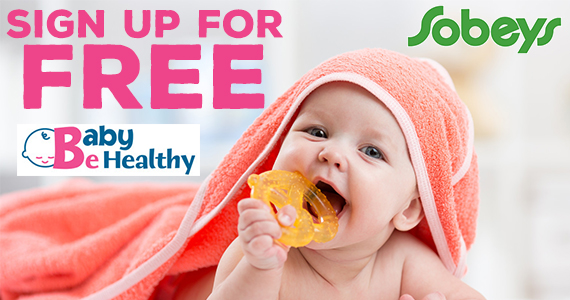 Free Prenatal Vitamins From Sobeys Pharmacy