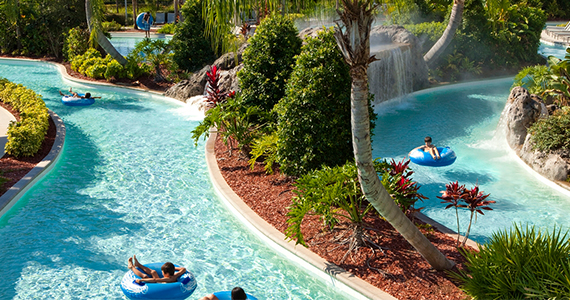 Win a Family Trip to Orlando
