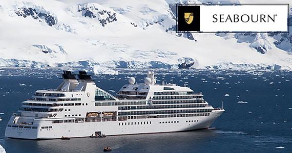 Win an Alaskan Cruise from SeaBourn
