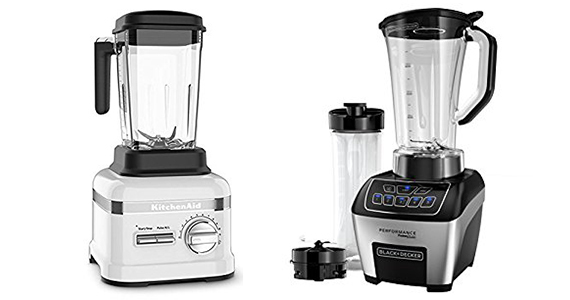 Win Professional Blenders